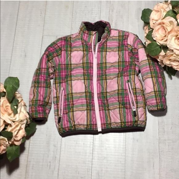 Lands' End Other - Lands' End Insulate Winter Jacket Girl Size 4